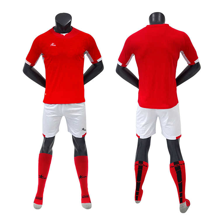 182clothes for men 2020 Fashionable Play Star Style Football Team Wear Sports Soccer Jersey