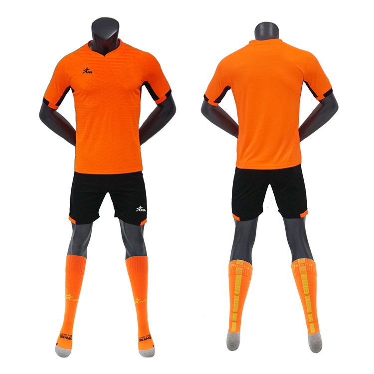189clothes for men OEM cheap sublimation 100% polyester football team wear soccer jersey